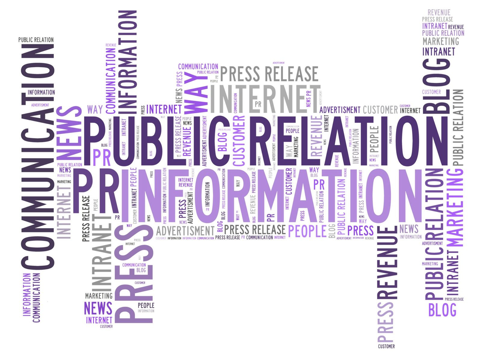 Collage Public Relations
